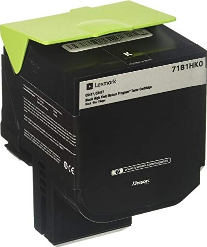 71B10K0 Cartridge