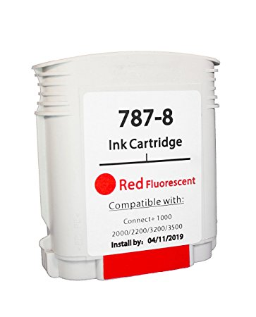 787-8 Cartridge