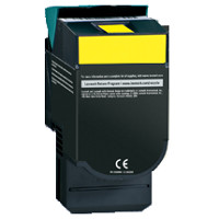 Click To Go To The C540H1YG Cartridge Page