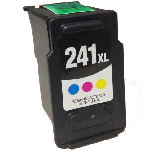 Click To Go To The CL-241XL Cartridge Page