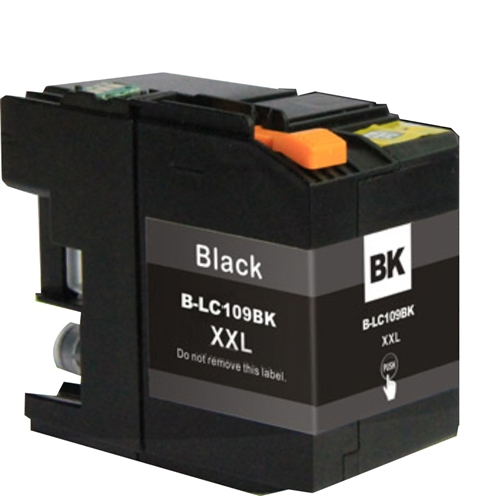 Click To Go To The LC109BK Cartridge Page