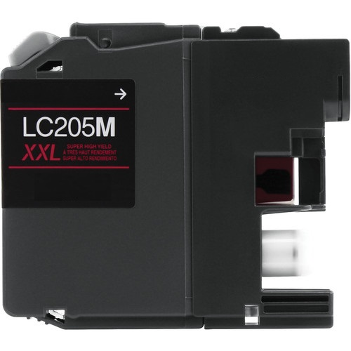 Click To Go To The LC205M Cartridge Page
