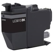 LC3013 Black Cartridge