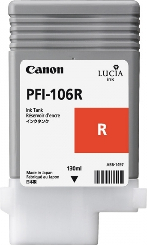 Click To Go To The PFI-106R Cartridge Page