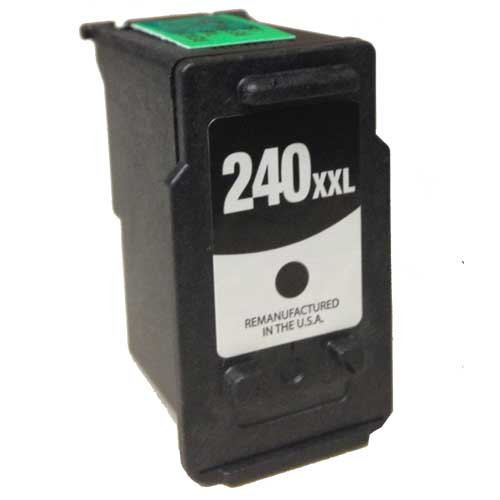 Click To Go To The PG-240XXL Cartridge Page