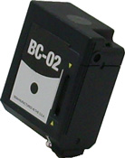 Click To Go To The BC-02 Cartridge Page