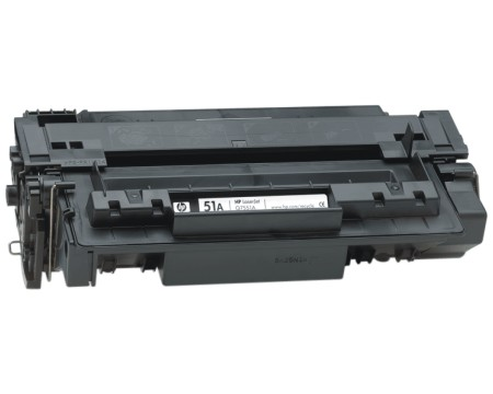 click to go to the q7551a cartridge page - Toner Cartridge Refill